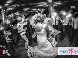 Koronkowa suknia ślubna AGNES MOONLIGHT MODEL11350