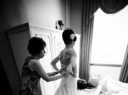 Koronkowa suknia ślubna Aleksandra