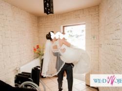 Koronkowa suknia ślubna Classa- Ivory