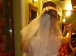 Koronkowa suknia ślubna r.38