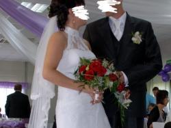 Koronkowa suknia ślubna Sarah 36-38 +gratis!