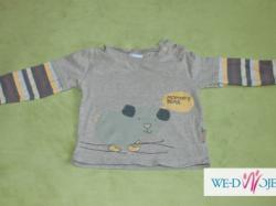 koszulka Cocodrillo długi rękaw rozmiar 74