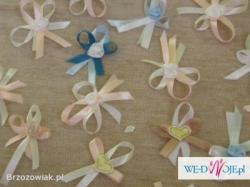 kotyliony ślub wesele
