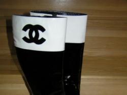 Kozaki Chanel