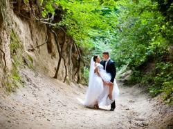 Kraska Wedding Studio Profesjonalna fotografia ślubna i film