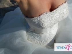 Królewska suknia - SINCERITY BRIDAL