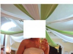 Królewska suknia za grosze!!! tylko 1000 zł za cały komplet!!!