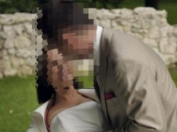 Krótka suknia ślubna - doskonała na ślub cywilny