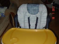 Krzesełko - Chicco Polly