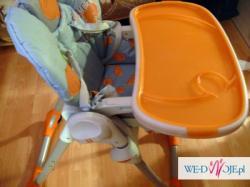 krzesełko do karmienia CHICCO, do 18 wrzesnia