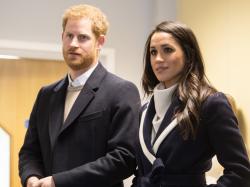 Książę Harry i Meghan Markle są spokrewnieni! Jak to możliwe?