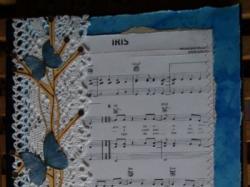 Księga Gości handmade