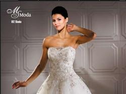 Księżniczka - suknia ślubna- Blanka MS
