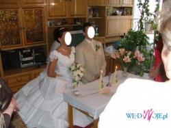 KSIĘŻNICZKA w dniu Ślubu
