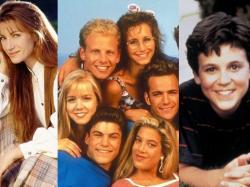 Kultowe seriale z lat 90., które kochaliśmy w dzieciństwie. Głosuj na swój ulubiony!