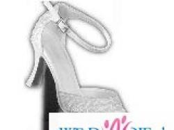 Kupię białe buty do ślubnu