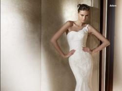 Kupię suknie PRONOVIAS model FRASE lub ADAM