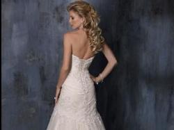 Kupię suknię ślubną  Anniston od Maggie Sottero!