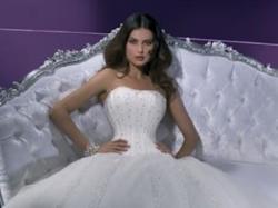 kupię suknię ślubną demetrios 939 lub 938, 893, 933