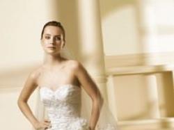 Kupię suknię ślubną la sposa malvasia