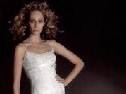 Kupie suknie slubna White One 242 lub Pronovias India rozmiar 36-38