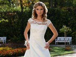 Kupię suknię ślubną! wzrost: 168cm, rozm: 36