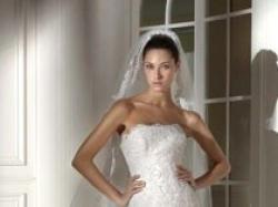 Kupię suknie ślubną z koronki ze sklepu madonna
