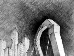 Kurs Rysunku Kraków - Elipsa - Rysunek Architektura