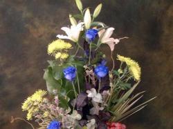 Kwiaciarnia Rosa Żywiec Dowóz kwiatów