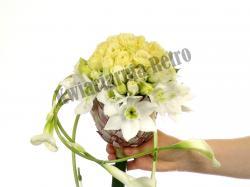 Kwiaciarnia Stargard  Retro