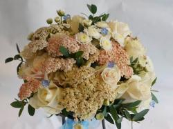 Kwiaciarnia Zielona Oliwka i pracownia dekoratorska Arthemis