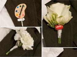 Kwiaty na ślub – trendy 2013