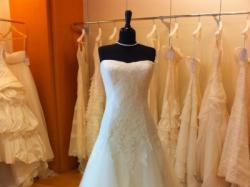 La Sposa Detalle 2011 ideal
