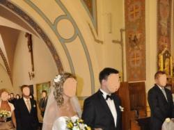 La Sposa Fanal suknia ślubna