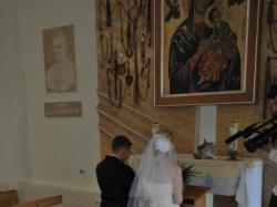 La Sposa Felicia jasny ecri, rozm. 34/36