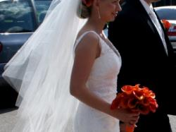 la sposa ferina