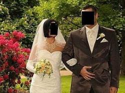 La Sposa Madeira 38 + WELON I RĘKAWICZKI GRATIS