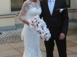 La Sposa Mullet 2013