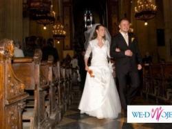 La Sposa/Sidney - Sprzedam suknię ślubną
