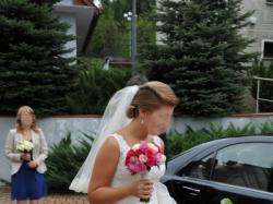La Sposa SONAR      MADONNA