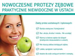"""Laboratorium Protetyczne """"DENTATUS"""" mgr Andrzej Karpiński"""