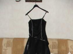 Ładna, tania suknia wieczorowa