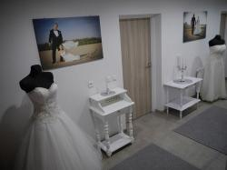 LADY BRIDE Komis Sukien Ślubnych