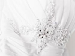 Ladybird - piękna suknia ślubna