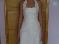 lekka,elegancka i wygodna suknia slubna