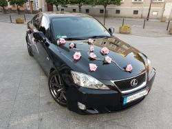 Lexus IS220 do ślubu Radom