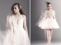Lidia Kalita zaprojektowała pierwszą kolekcję ślubną! Mamy zdjęcia