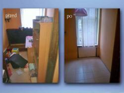 likwidacja,opróżnianie mieszkań,wywóz starych mebli,Wrocław,cena