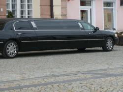 """""""LIMUZYNY.VIP"""" Ewa Gniadek    wynajem limuzyny Lincoln"""