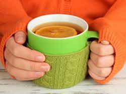 Lipa, czosnek i odpoczynek-  sprzymierzeńcy zdrowia